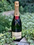 Champagne Moёt & Chandon, фото №2