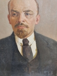 Портрет Ленина, фото №4