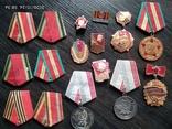 Значки, медали , документы, фото №2