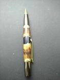 Ручка шариковая ручной работы Акриловый Клён, фото №5