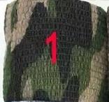 Камуфляжная лента 1, фото №2