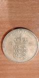 Дания 5 крон 1957 г., фото №4