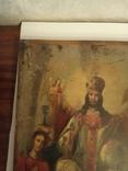 Икона Царь Славы, фото №7