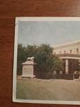 Одеса, палац піонерів. 1956, фото №4
