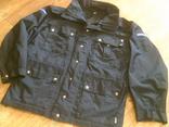 Комплект securitas (куртка,кофта,футболка) разм.L, фото №4