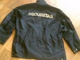 Комплект securitas (куртка,кофта,футболка) разм.L, фото №7