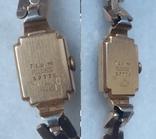 Годинник наручний з браслетом, фото №9