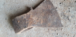 Топор рабочий, фото №5