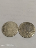 Орт (18 грошей) 1754 Август 3 + ПОДАРОК, фото №7
