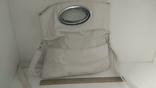 Женская белая сумка, фото №3