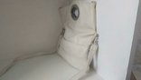 Женская белая сумка, фото №4