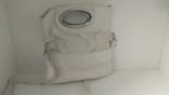 Женская белая сумка, фото №5