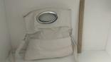 Женская белая сумка, фото №7