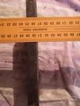 Металичсекая запчасть деталь инструмент для ремонта часов часовщика, фото №13