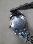 Часы Восток Амфибия механические на родном браслете, фото №5
