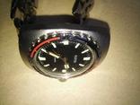 Часы Восток Амфибия механические на родном браслете, фото №8