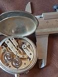 Часы карманные серебро на ходу, фото №13