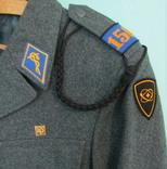 Форма військового (кітель+штани) Швейцарія., фото №4