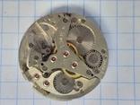 Механизм часов лот нл 25.10.05, фото №2