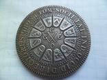 Талер 1683рік копия, фото №4