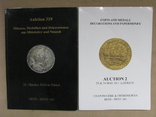 Аукционные каталоги HESS-DIVO AG, фото №2
