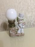 Керосиновая лампа -2, фото №2