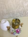 Керосиновая лампа-7, фото №5