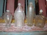 Лот парфюмерных флаконов, фото №4