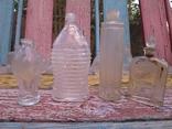 Лот парфюмерных флаконов, фото №5