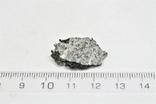 Фульгурит, 0,89 грам, з сертифікатом автентичності, фото №4
