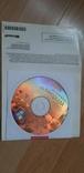 CD диски с программами (есть лицензионные с мануалами), фото №5