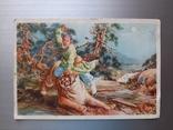 У Сун убивает тигра, фото №2