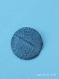 6  грошів 1661 р. Ян ІІ Казимир., фото №2