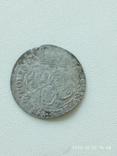 6  грошів 1661 р. Ян ІІ Казимир., фото №3