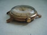 Часы Wostok СССР,AU20, 2209, фото №5