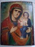 Ікона Божої Матері 18×23, фото №8