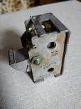 Конденсатор переменной ёмкости  .495пф, фото №2