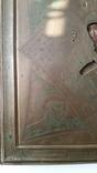 Икона Неопалимая Купина, фото №13