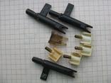 Звукоснимательные иглы, под восстановление- 8 шт., фото №7