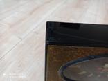 Часы Янтарь электромеханические, фото №6