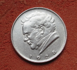 "2 шиллинга 1928 г. Австрия, "" Франц Шуберт "", серебро, фото №4"