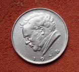 "2 шиллинга 1928 г. Австрия, "" Франц Шуберт "", серебро, фото №5"