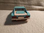 Машинка СССР делориан DeLorean, фото №4