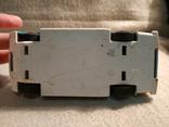 Машинка СССР делориан DeLorean, фото №5