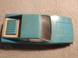 Машинка СССР делориан DeLorean, фото №6