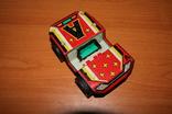 Машинка игрушки ссср, фото №4