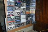 Аудио кассеты 135 штук + бонус аудиокассеты, фото №7