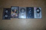 Аудио кассеты 135 штук + бонус аудиокассеты, фото №9