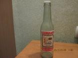 Бутылка чекушка., фото №3