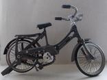 Модель велосипеда., фото №2